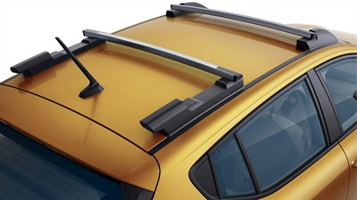 Modular roof bars Sandero Stepway